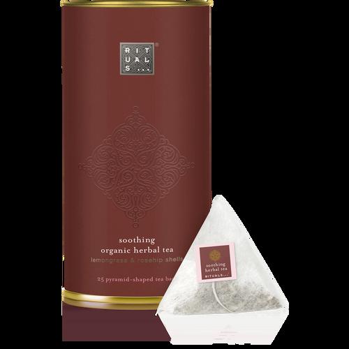 The Ritual of Ayurveda Pitta Tea