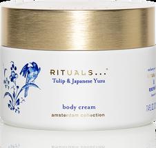 Amsterdam Collection Body Cream