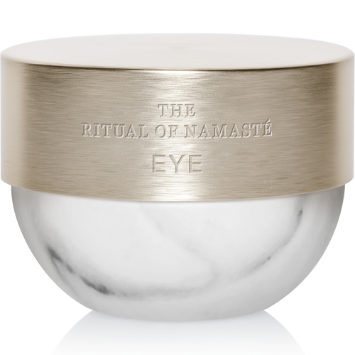 The Ritual of Namasté Active Firming Eye Cream