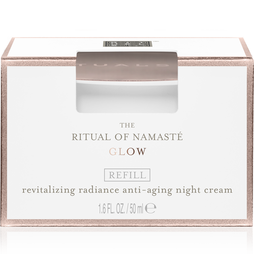 The Ritual of Namasté Anti-Aging Night Cream Refill