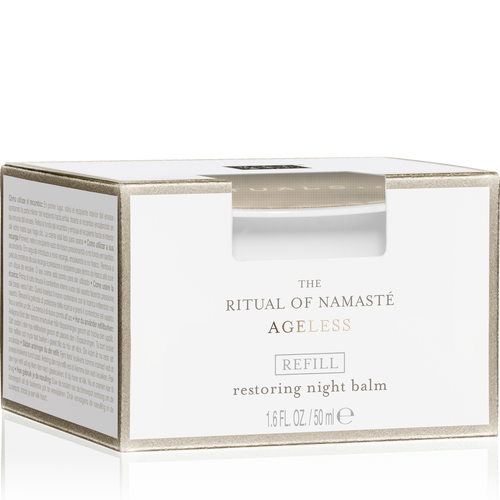 The Ritual of Namasté Restoring Night balm Refill