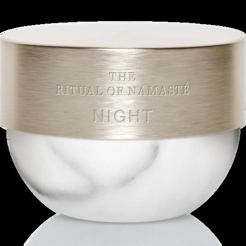 The Ritual of Namasté Restoring Night balm