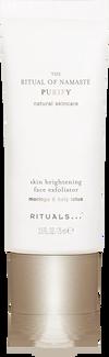 The Ritual of Namasté Skin Brightening Face Exfoliator