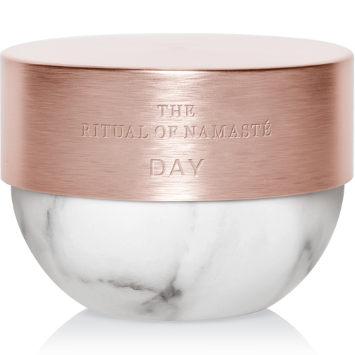 The Ritual of Namasté Radiance Anti-Aging Day Cream