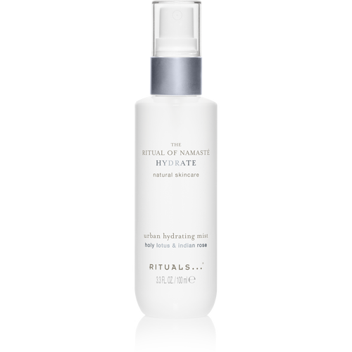 The Ritual of Namasté Urban Hydrating Mist