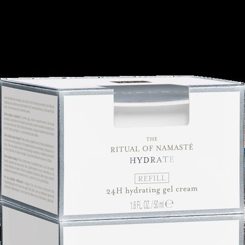The Ritual of Namasté Hydrating Gel Cream Refill