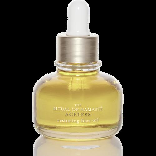 The Ritual of Namasté Restoring Face Oil