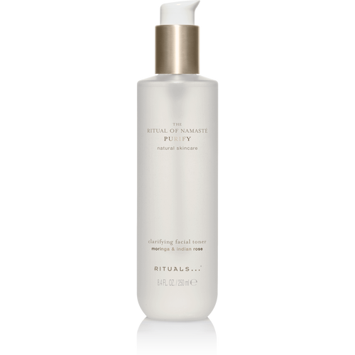 The Ritual of Namasté Clarifying Facial Toner