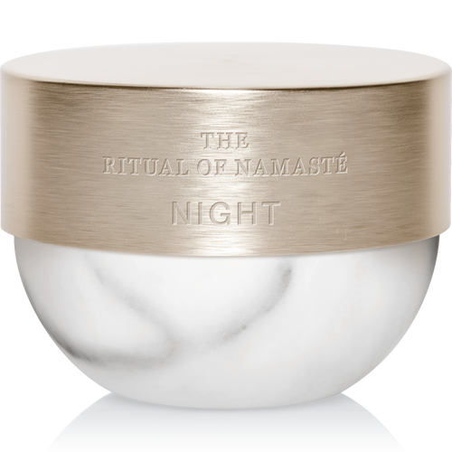 The Ritual of Namasté Restoring Night balm