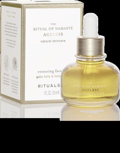 The Ritual of Namaste Ageless Oil