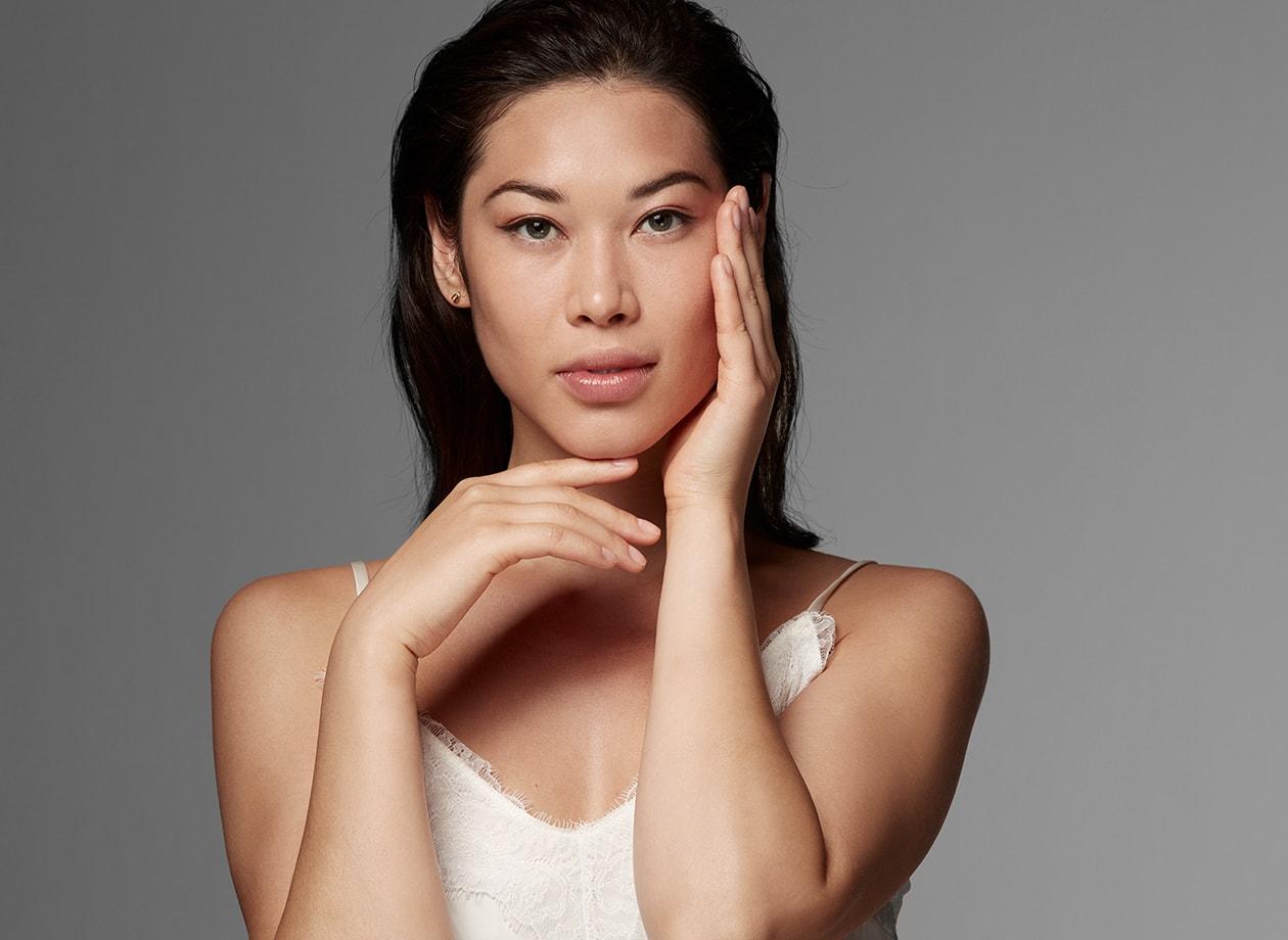Fai il test sulla cura della pelle