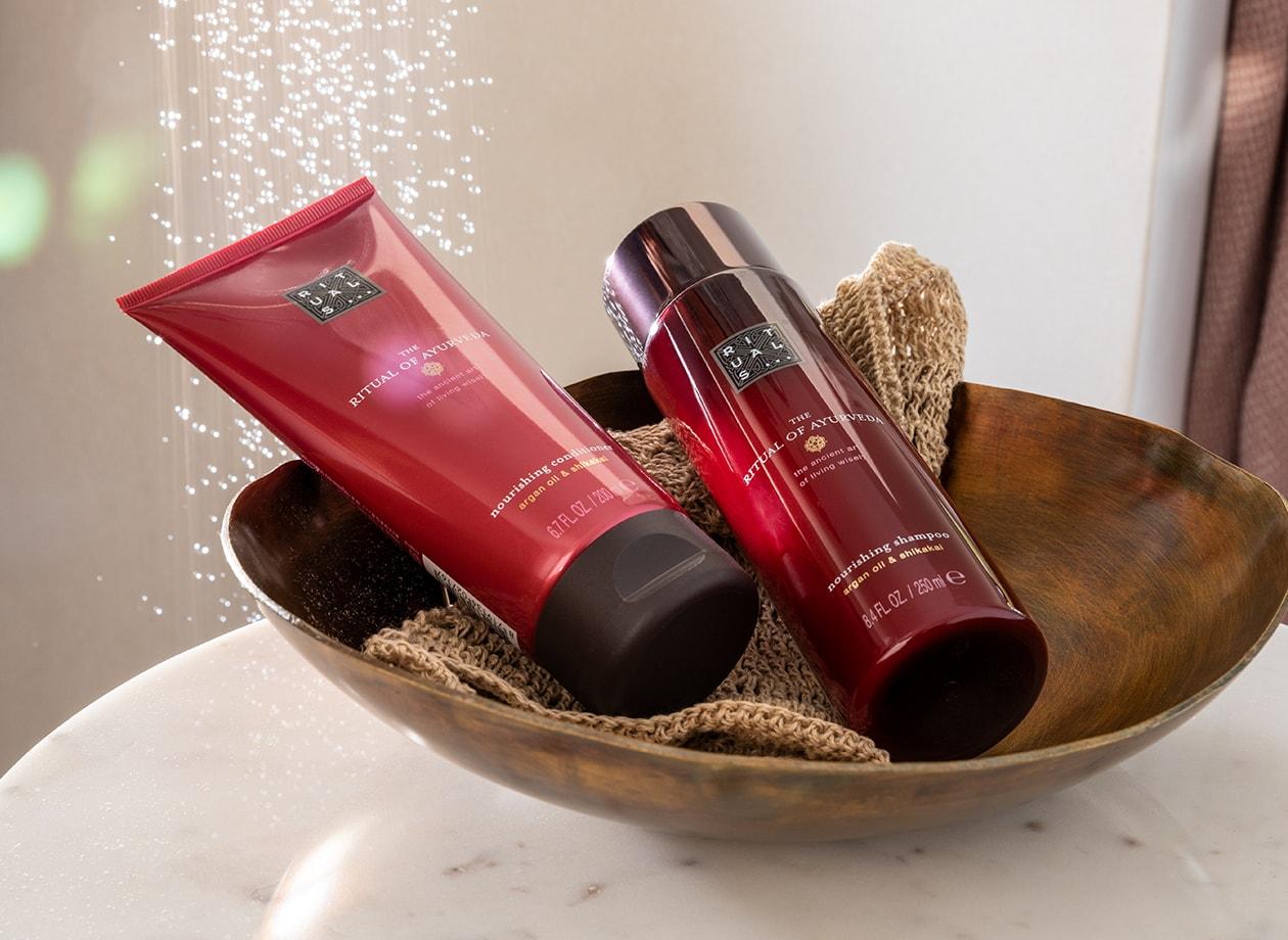 Shop shampoo-conditioner