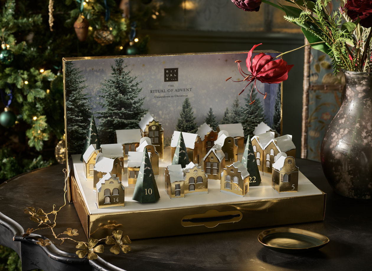 Shop The Ritual of Advent Calender