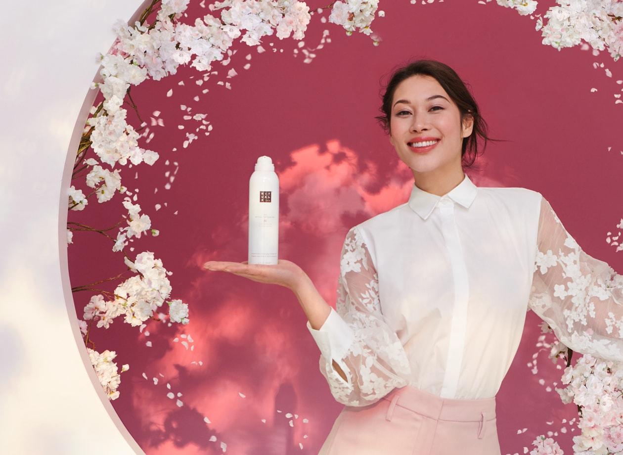 Shop The Ritual of Sakura