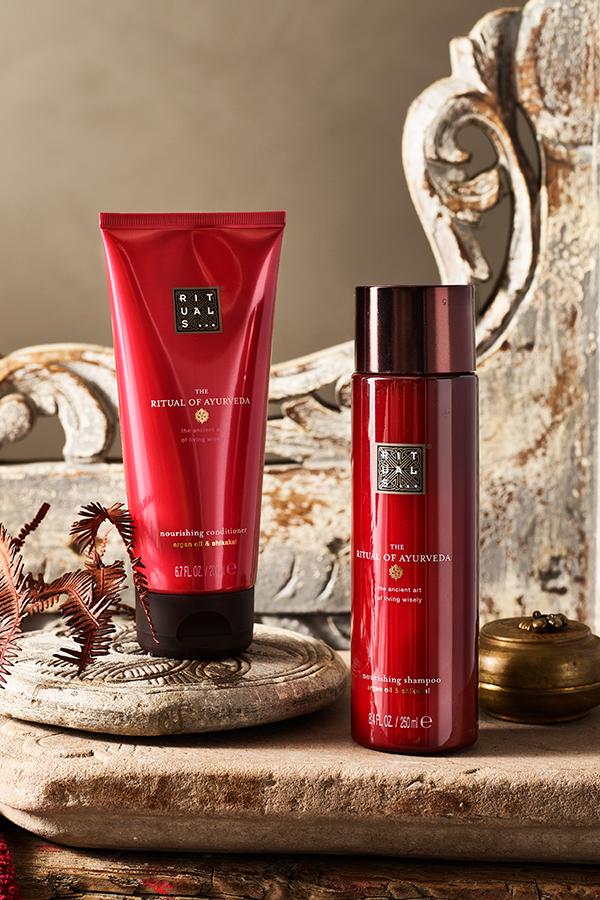 Découvrir les shampooings et après-shampooings