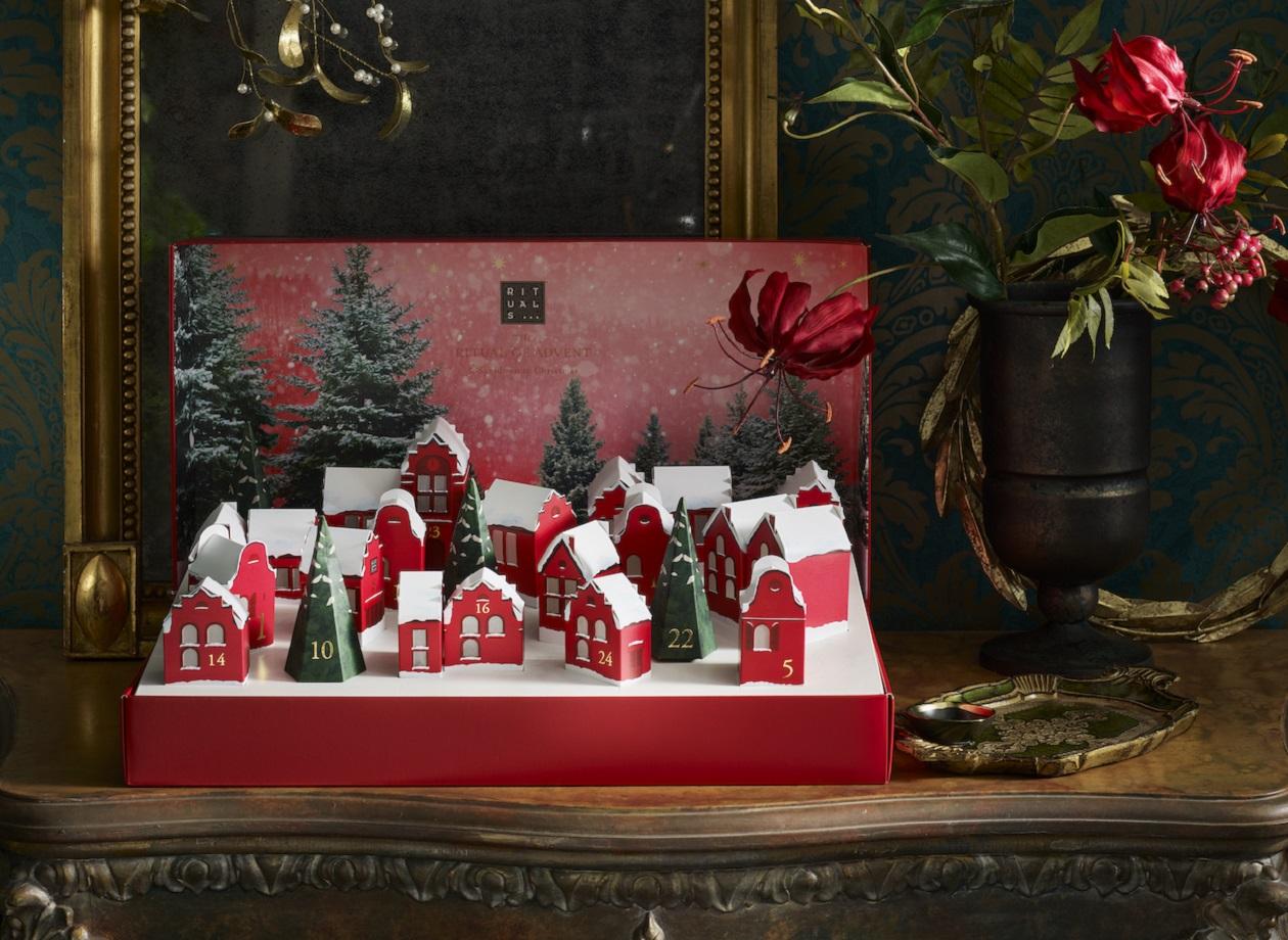 Shop The Ritual of Advent Calendar