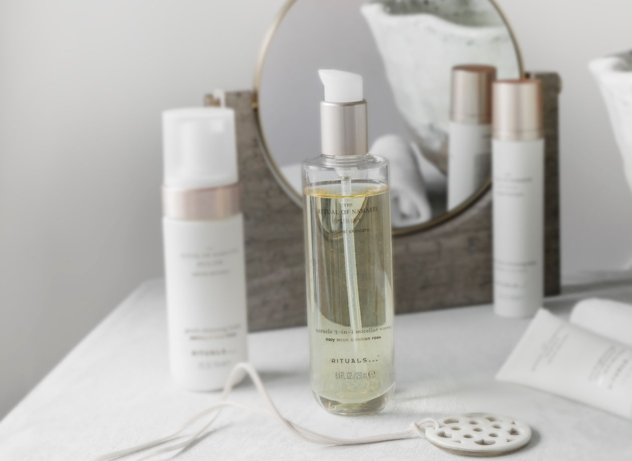 Shop The Ritual of Namasté Micellar Water