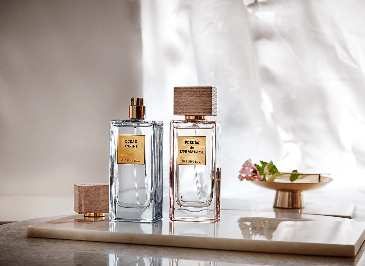 Comprar eau de parfum