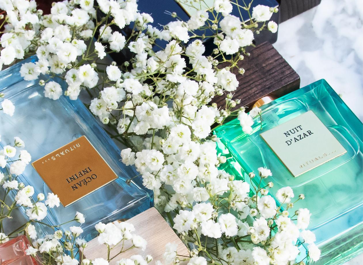 Shop eau de parfum