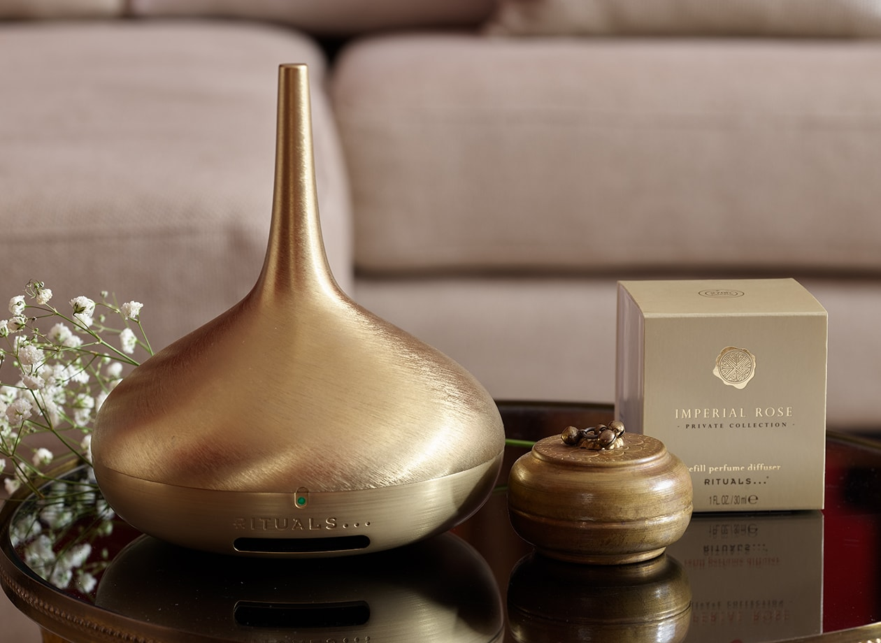 Shop Perfume Genie