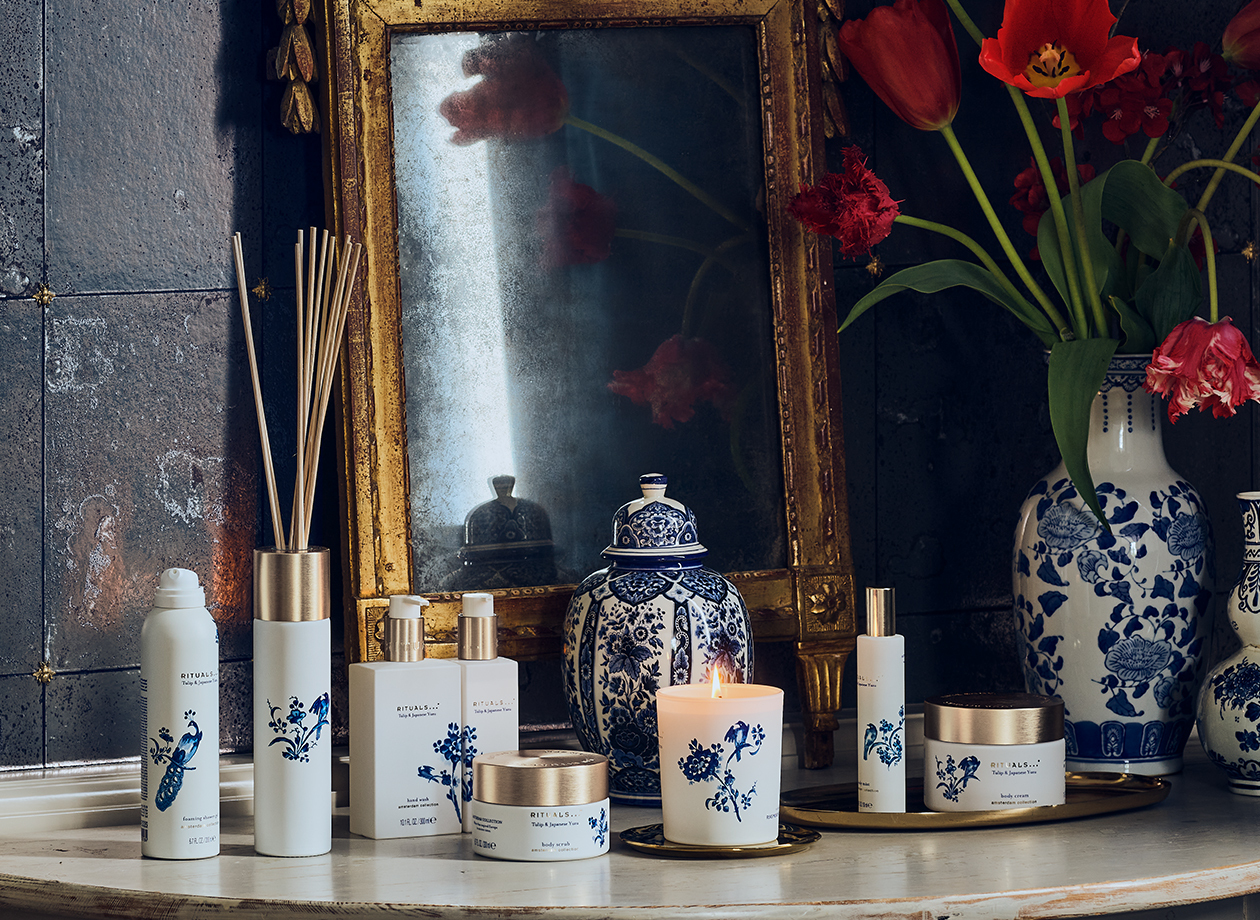Shop The Ritual of Amsterdam