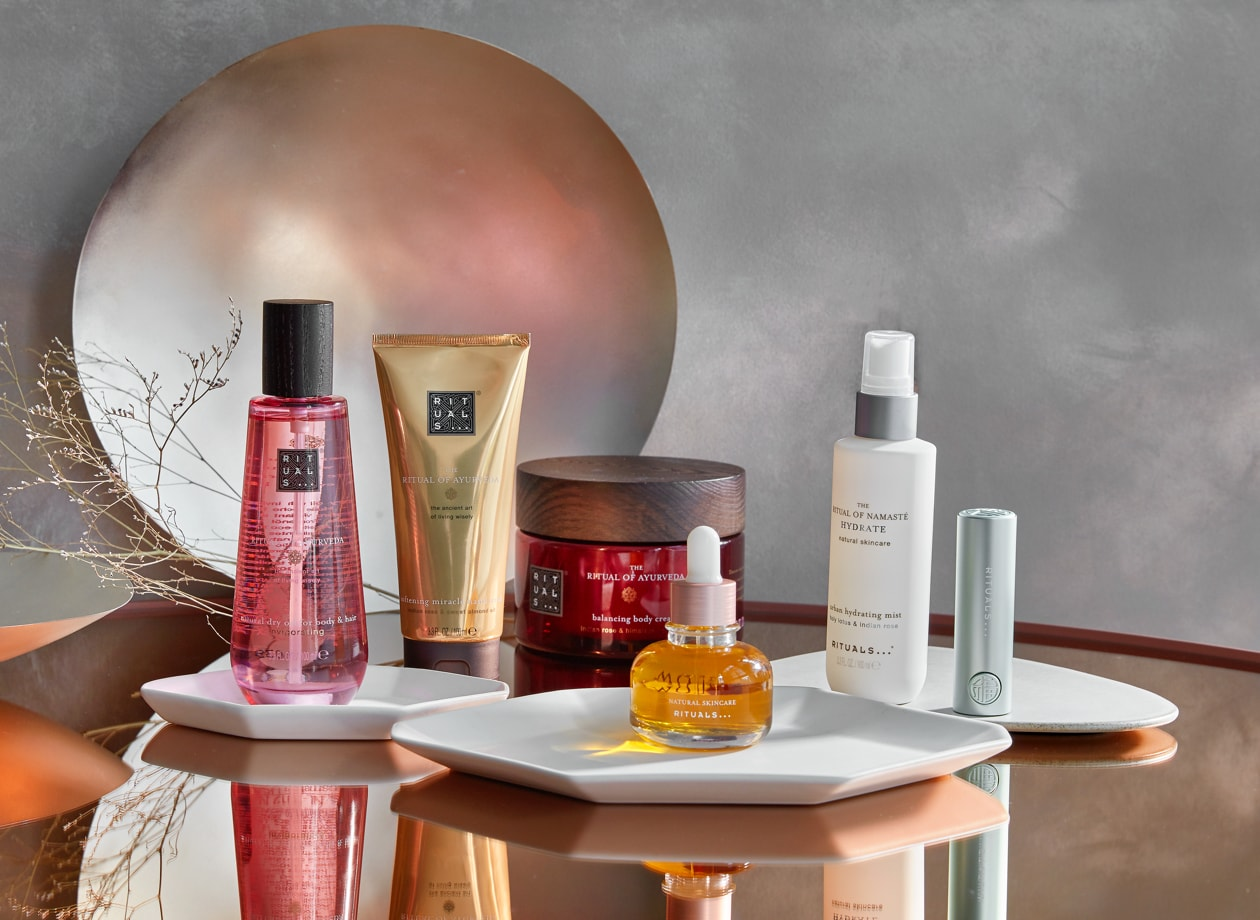 Shop winter home & body products