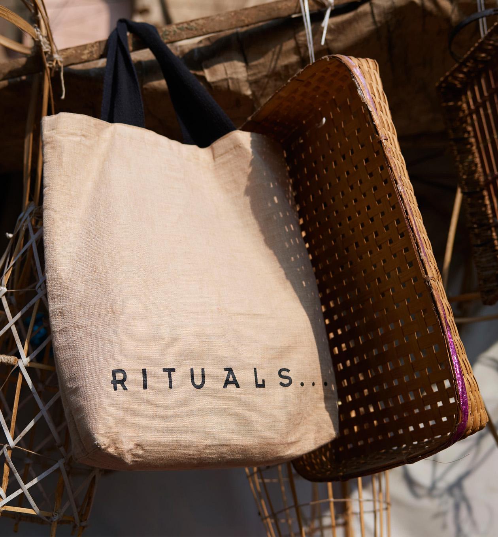 Read Ritual Cares