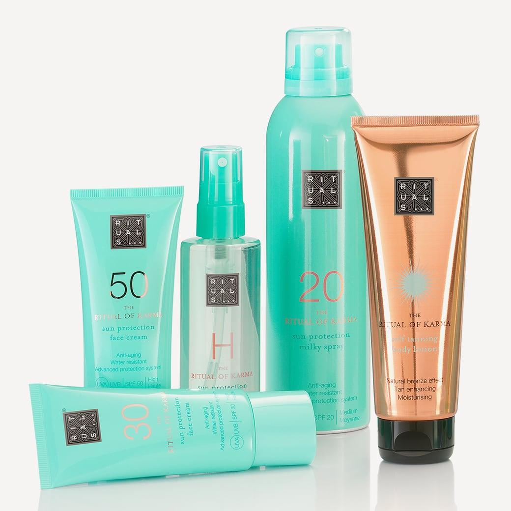 Duty Free Shopping   Bath & Body Products   RITUALS